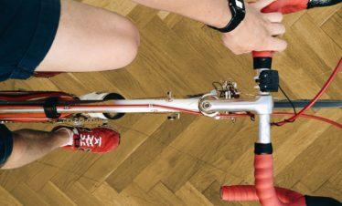 Preparazione Atletica Indoor Del Ciclista
