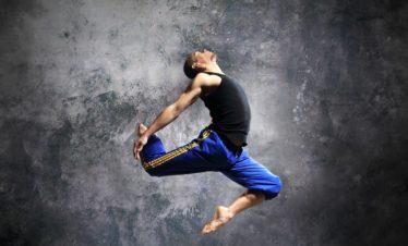 Danza Sportiva E Preparazione Atletica