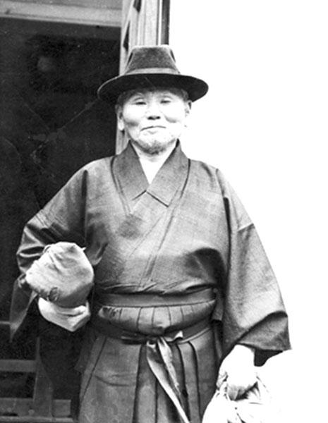 Il Karate secondo Gichin Funakoshi