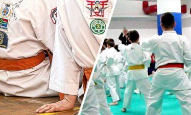 Karate Per I Bambini - I Benefici | Tialleno.it