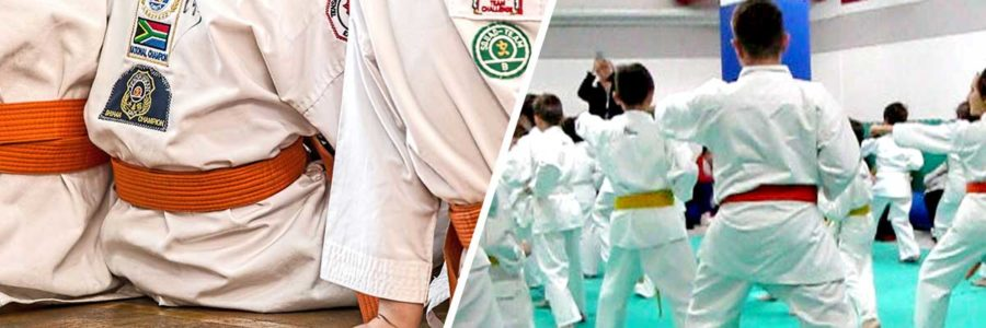 Karate Per I Bambini - I Benefici | Tialleno.it