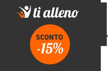 Sconto Riservato Ai Trainer - Tialleno.it