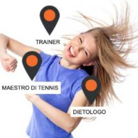 Tialleno.it Trainer Geolocalizzati