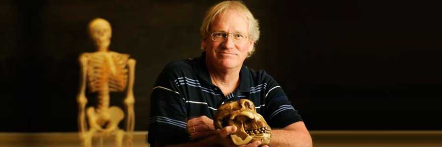 Paleo Dieta | Il Professor Loren Cordain