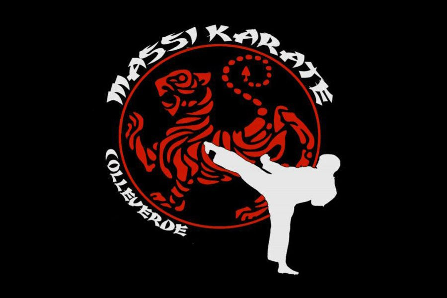 Massi Karate Colleverde