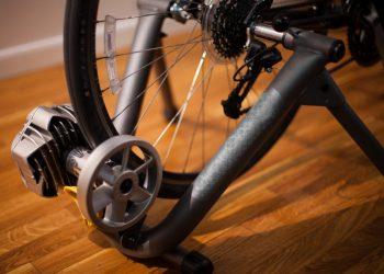 Preparazione Atletica Indoor Del Ciclista - Rulli