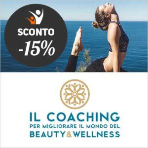 Il Coaching per migliorare il mondo del Beauty&Wellness
