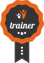 Tialleno Trainer Badge