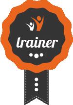 Tialleno Trainer Badge