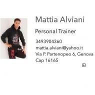 Mattia Alviani