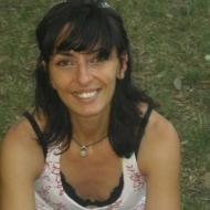 Sonia Mazza