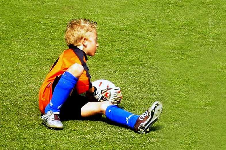 Tialleno.it - Il Giusto Approccio Di Un Allenatore Di Calcio Con I Bambini